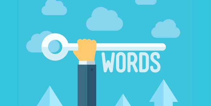 Keyword-Selection