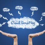 The Benefits of the Cloud for Online Storag