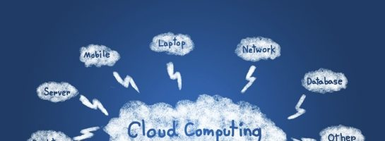 The Benefits of the Cloud for Online Storage